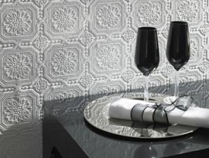 quelles solutions pour des murs abim s. Black Bedroom Furniture Sets. Home Design Ideas