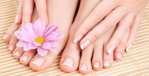 beauté manicure